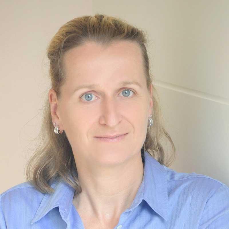 Karen Everding - IQ Intelligente Qualitätssicherung